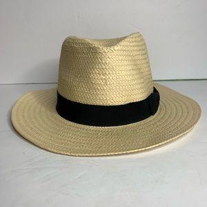 Women's Panama San Diego Hat Co Fedora